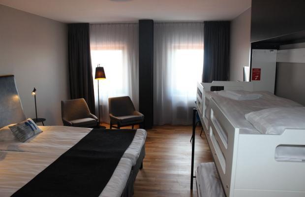фотографии отеля Quality Hotel 11 & Eriksbergshallen изображение №15