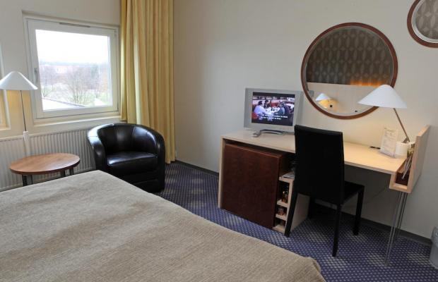 фото отеля Lautruppark Hotel изображение №25
