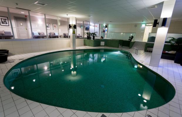 фото отеля Quality Hotel Winn изображение №29