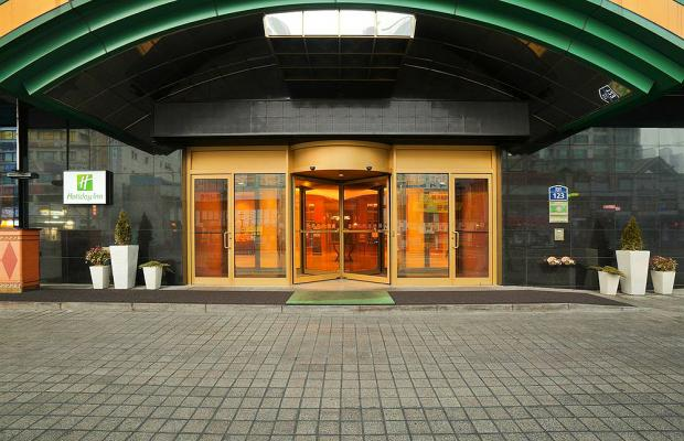фото отеля Holiday Inn Seongbuk изображение №1