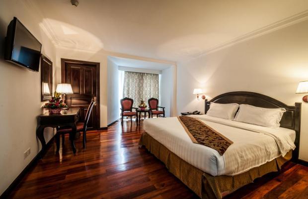 фотографии отеля Smiling Hotel & SPA изображение №7