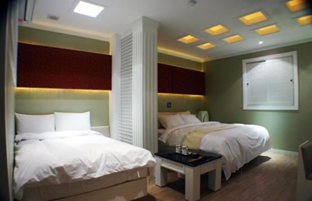 фотографии отеля Hotel M изображение №15