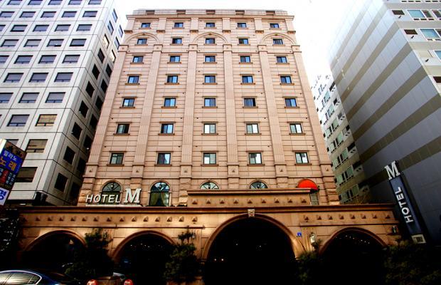 фото отеля Hotel M изображение №1