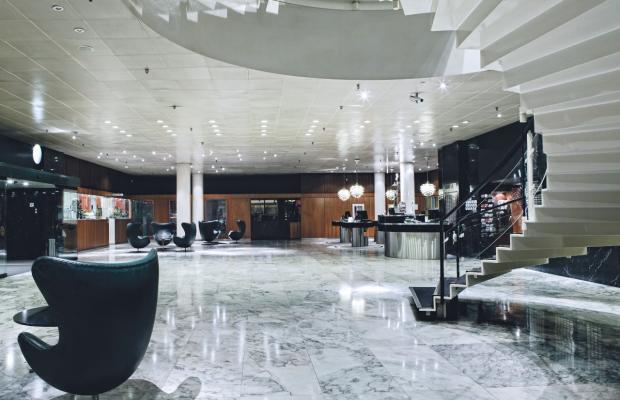 фотографии отеля Radisson Blu Royal Hotel (ex. Radisson SAS Royal) изображение №15