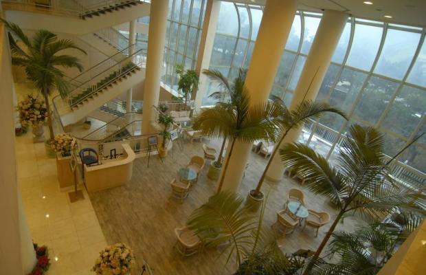 фотографии отеля Hana изображение №19