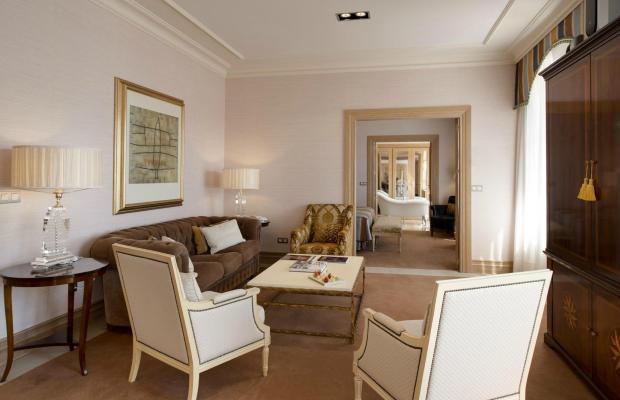 фотографии Eurostars Gran Hotel La Toja изображение №16