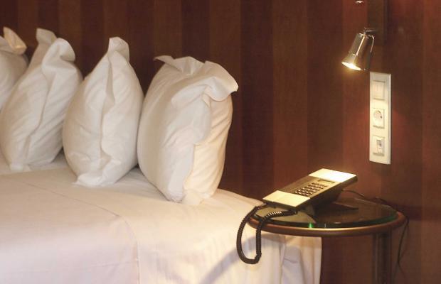 фото Hotel Nuevo Portil Golf (ex. AC Nuevo Portil Golf) изображение №30