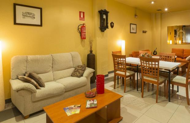 фото отеля Madrid   изображение №13