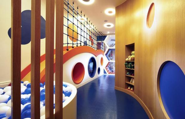 фотографии отеля Hyatt Regency Jeju изображение №27