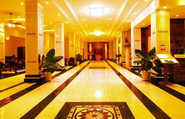 фотографии отеля DIAMOND OCEAN RESORT изображение №27