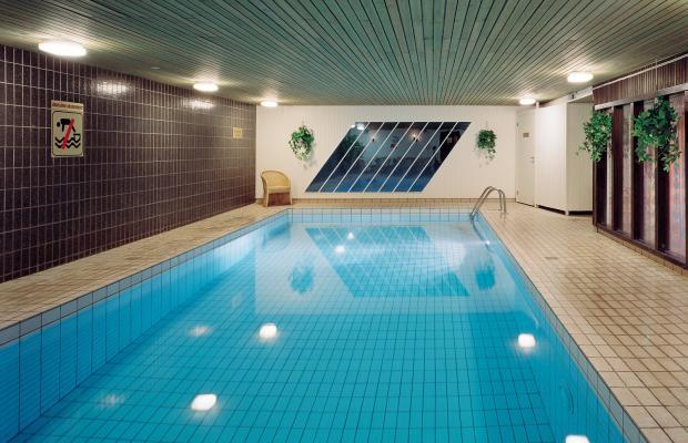 фото отеля Scandic Borlange изображение №17