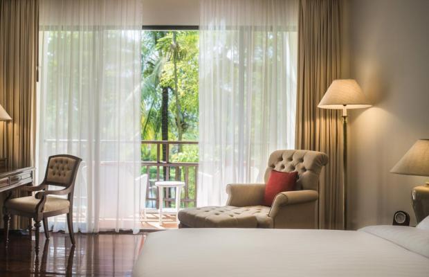 фотографии Sofitel Angkor Phokeethra Golf and Spa Resort Hotel изображение №16