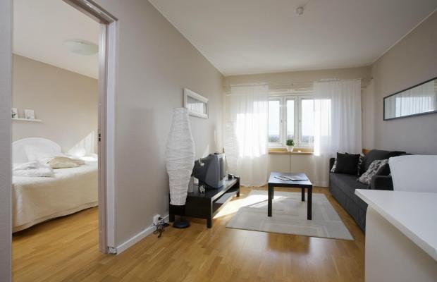фото First Hotel Brage изображение №6
