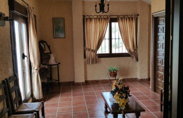 фото отеля Atalaya Minas de Riotinto изображение №5