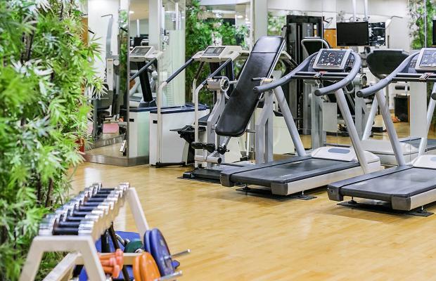 фото Ibis Styles Ambassador Seoul Gangnam Hotel изображение №14