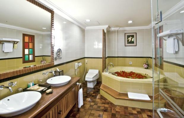 фотографии Sokha Angkor Hotel изображение №8