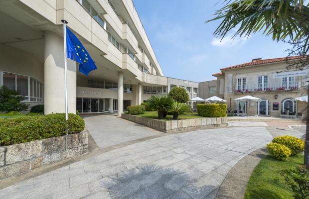фото отеля Eurostars Isla de La Toja изображение №17