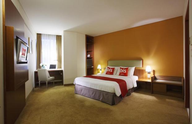 фотографии отеля Ibis Ambassador Seoul Myeongdong Hotel изображение №7