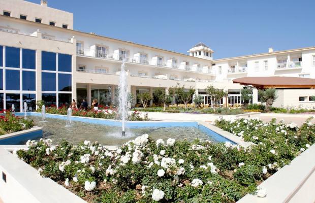 фотографии отеля Garden Playanatural Hotel & Spa (ex. Cartaya Garden Hotel & Spa) изображение №27