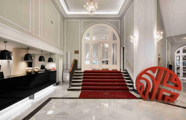 фото отеля NH Collection Gran Hotel de Zaragoza изображение №5