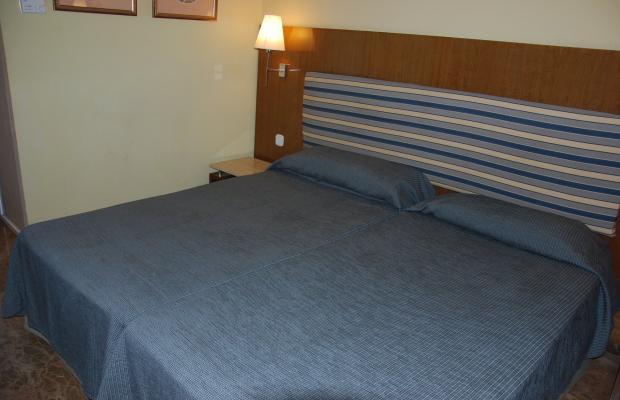 фотографии отеля Nuevo Hotel Horus (ex. NH Orus) изображение №7