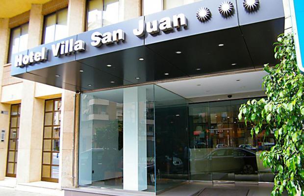 фото отеля San Juan изображение №1