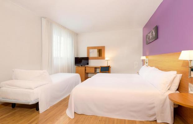 фотографии отеля Tryp Jerez изображение №39