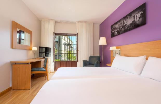 фото отеля Tryp Jerez изображение №37