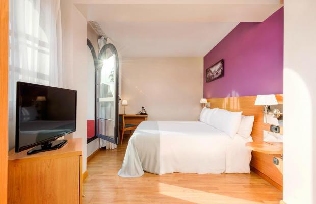 фото отеля Tryp Jerez изображение №9