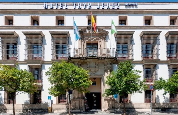 фото отеля Tryp Jerez изображение №1