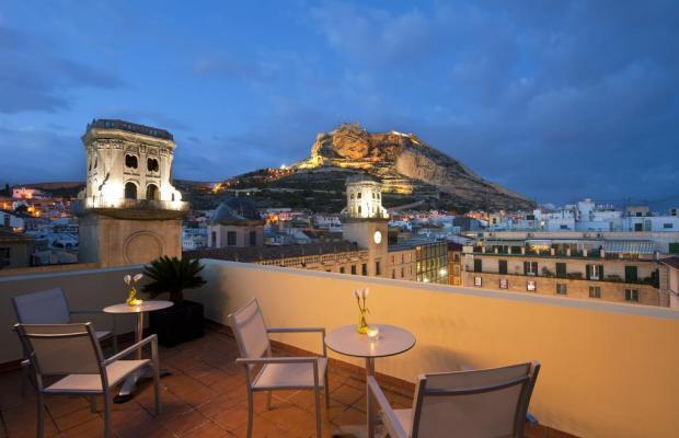 фото Eurostars Mediterranea Plaza изображение №30