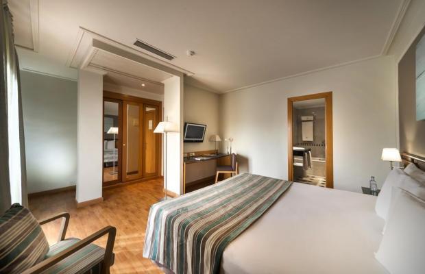 фото Eurostars Mediterranea Plaza изображение №26