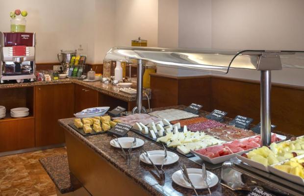 фотографии отеля Eurostars Mediterranea Plaza изображение №19