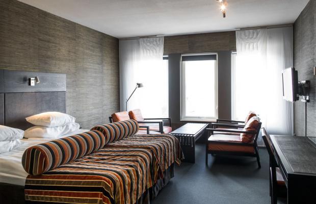 фотографии отеля Best Western John Bauer Hotel изображение №87