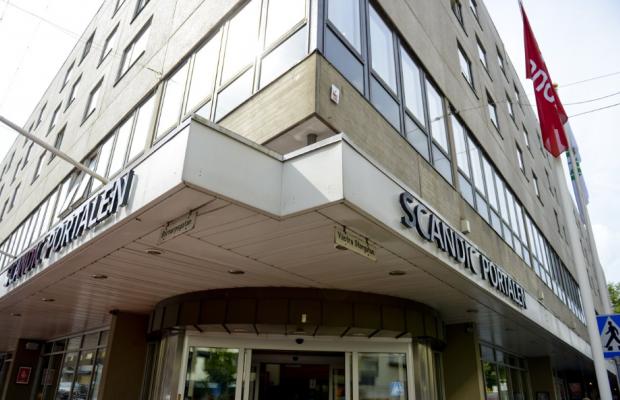 фото отеля Scandic Portalen изображение №5