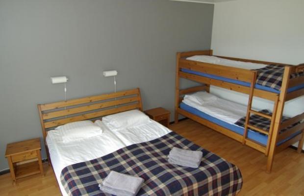 фотографии отеля Are Continental Inn изображение №7