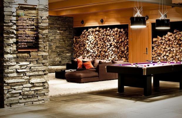 фото отеля Copperhill Mountian Lodge изображение №49
