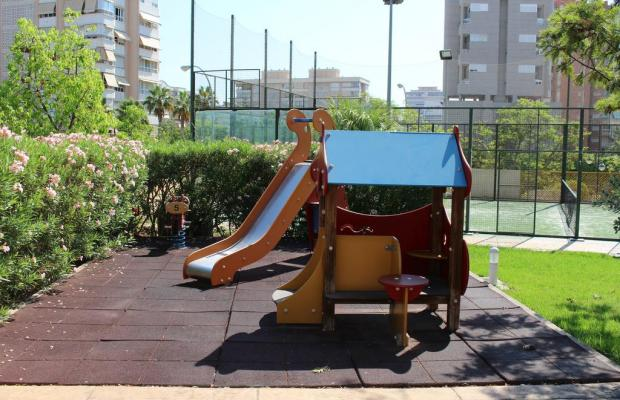 фото отеля Holiday Inn Alicante-Playa De San Juan изображение №9