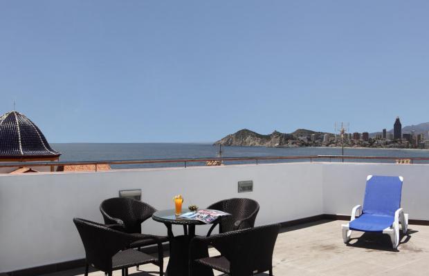 фото отеля Centro Mar Hotel (ex. Centro Playa) изображение №9