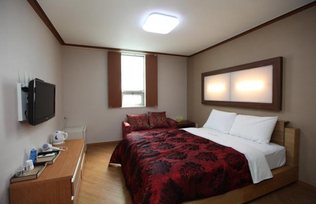 фотографии отеля Incheon Airtel изображение №35
