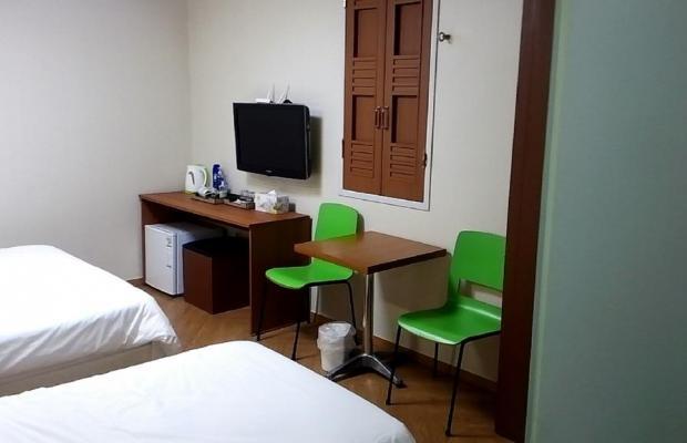фотографии отеля Incheon Airtel изображение №15