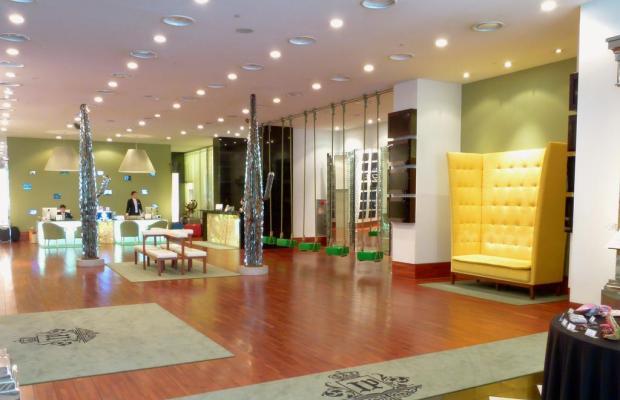 фото Imperial Palace Boutique Hotel (ex. Itaewon) изображение №22