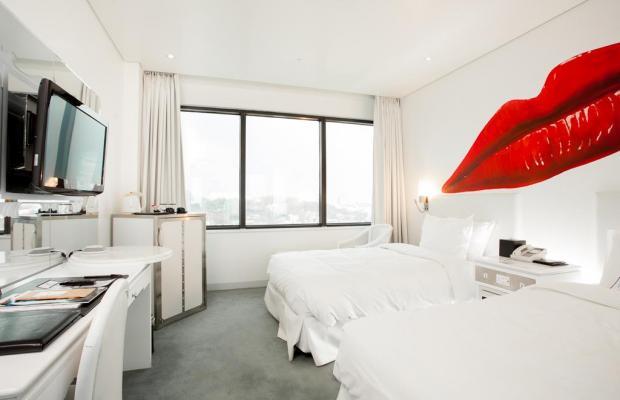 фото отеля Imperial Palace Boutique Hotel (ex. Itaewon) изображение №9