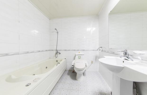 фотографии отеля Jamsil Tourist Hotel изображение №47