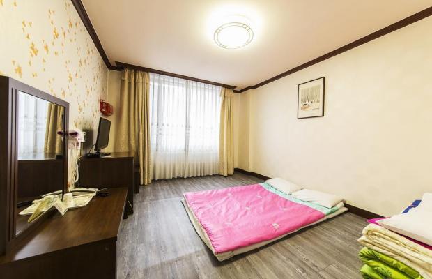 фотографии отеля Jamsil Tourist Hotel изображение №39