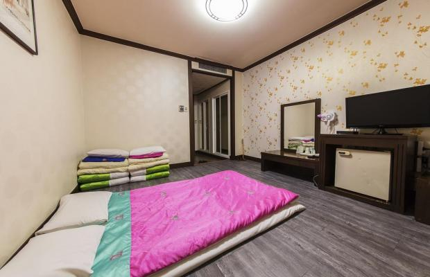 фото Jamsil Tourist Hotel изображение №38