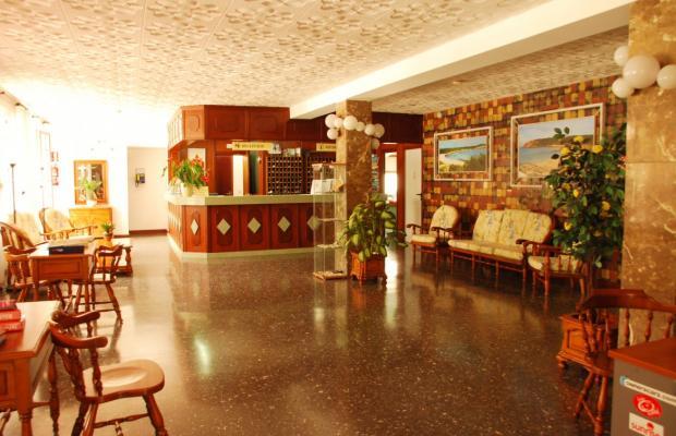 фотографии отеля Sol Parc изображение №3