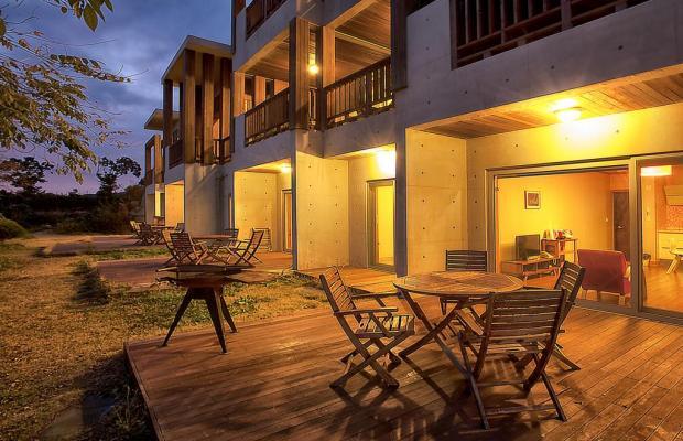 фотографии отеля Jejueco Suites изображение №15