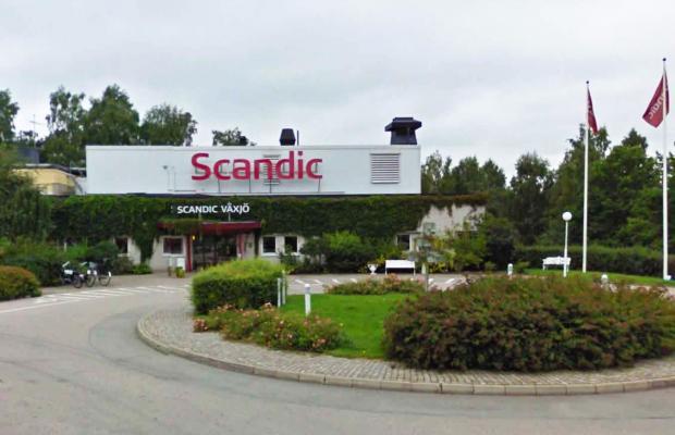 фото отеля Scandic Vaxjo изображение №1