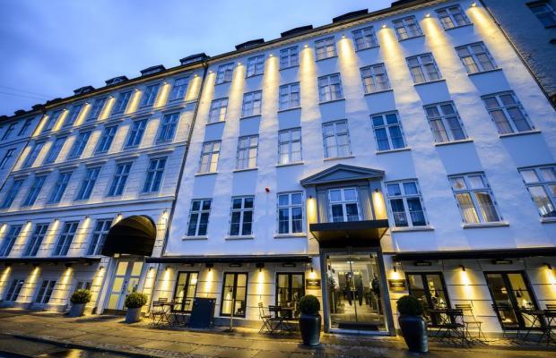 фото отеля Hotel Skt. Annae (ex. Clarion Hotel Neptun) изображение №1